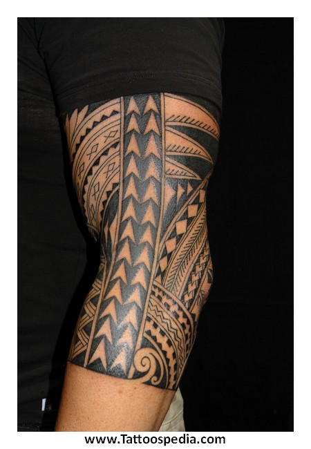 Polynesian Tattoo Hawaii 2 |