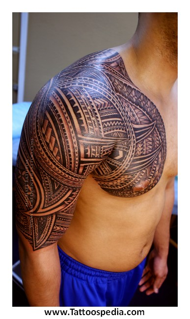 polynesian tattoo in las vegas 5