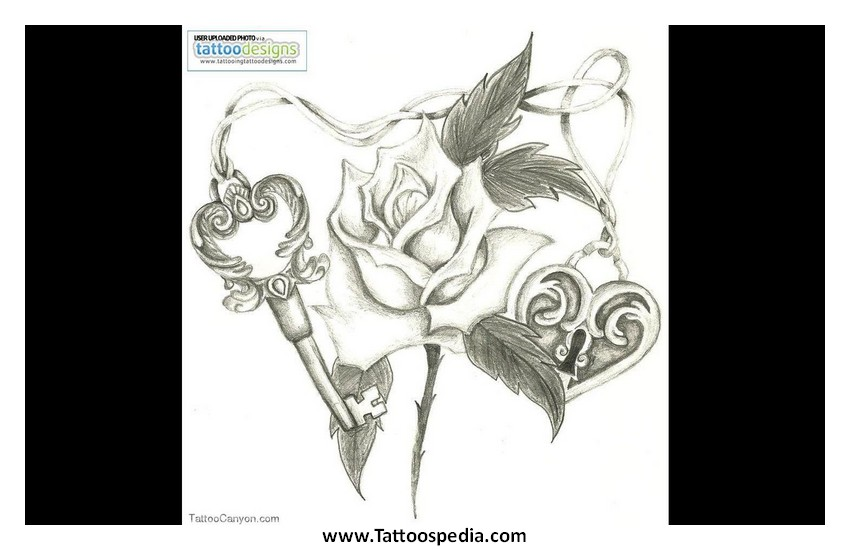 28 Jericho Rose Tattoo Of Jericho Collection Design