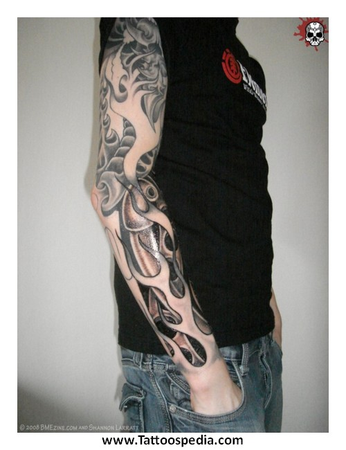 20Arm 20Tattoo 20Sleeve 20Ideas 209 Lower Arm Tattoo Sleeve Ideas 9