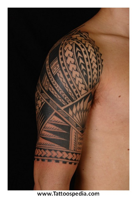 sleeve tattoo ideas for skinny arms 4