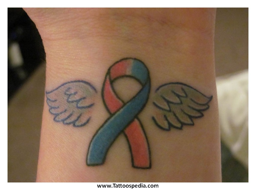 Small Memorial Tattoo Ideas 8