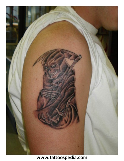 Small Tattoo Designs For Men Arms 2