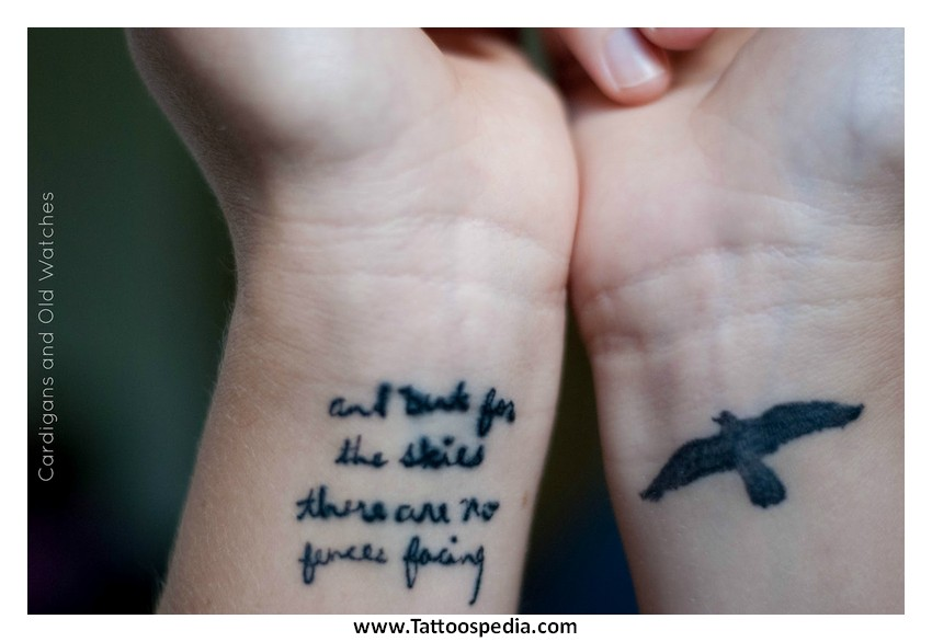Small Tattoo Ideas For A Guy 1