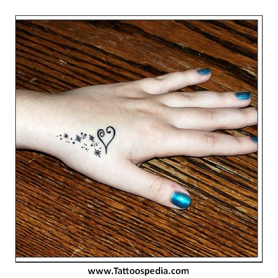 Small Tattoo Ideas For The Hand 5