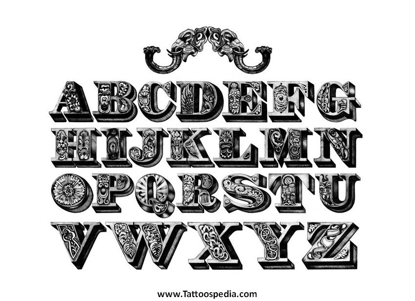 Alphabet d tattoo designs 1 alphabet d tattoo designs 1 thecheapjerseys Images