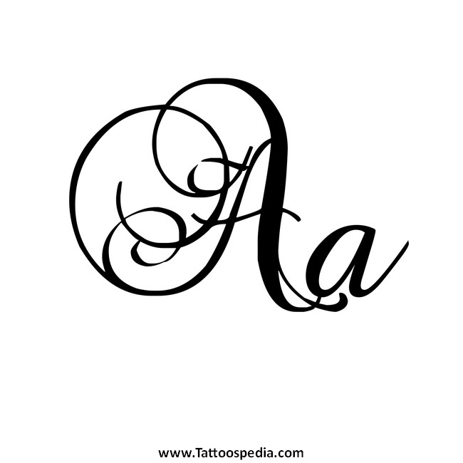 cursive name tattoo generator pictures to pin on pinterest tattooskid. Black Bedroom Furniture Sets. Home Design Ideas