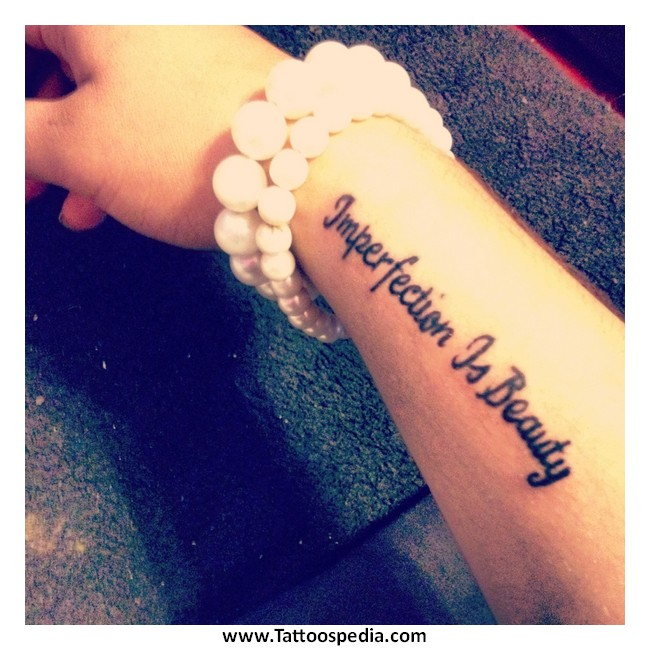 Tattoo Quotes Marilyn Monroe 1 |