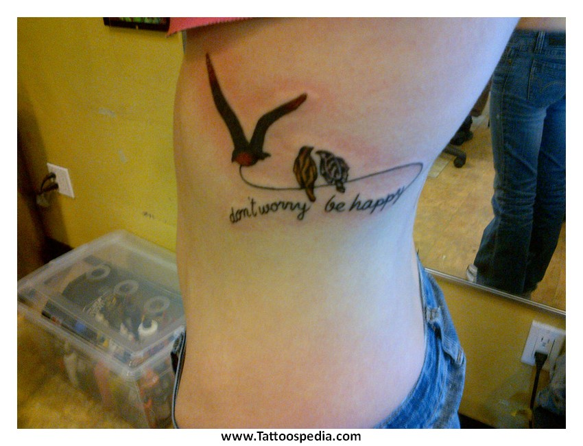 Bird Tattoos With Quotes Tumblr 3