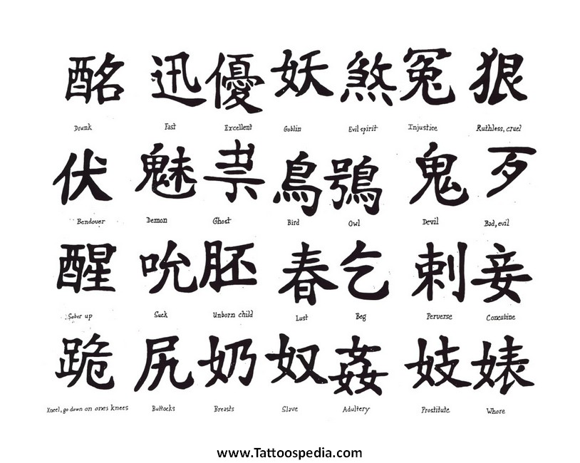 Tattoo Ideas And Their Meanings 4