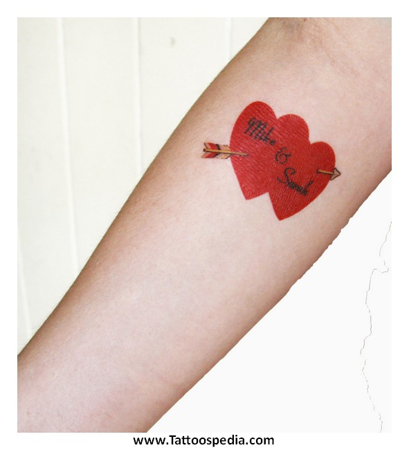 how long a temporary tattoos last 5
