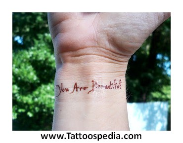 Temporary tattoo that looks real 1 for How to make temporary tattoos look real