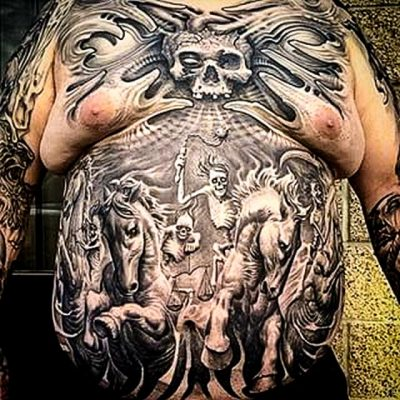 top tattoos tattoospedia