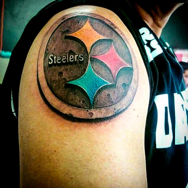steelers tattoos 13