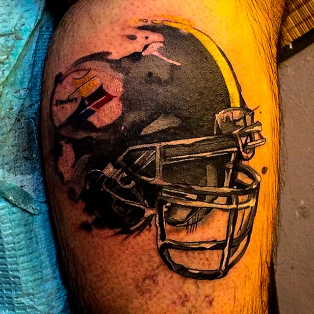 steelers tattoos 14
