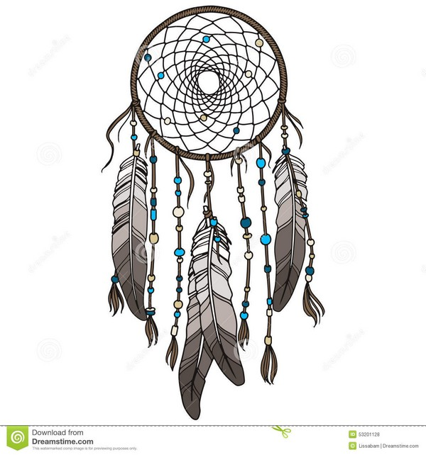 apache dreamcatcher tattoo. Black Bedroom Furniture Sets. Home Design Ideas