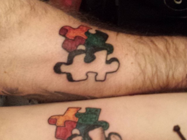 Matching Tattoos For Cousins