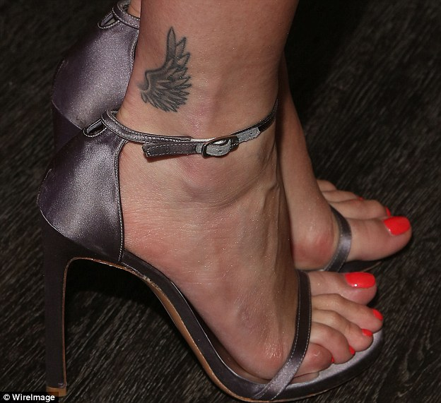 How to Choose the Right Ankle Tattoo for You